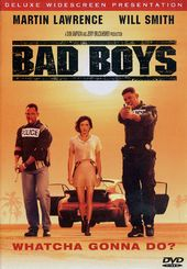 Bad Boys (Deluxe Widescreen Presentation)