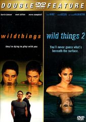 Wild Things (Full Screen) / Wild Things 2