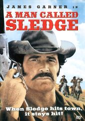 A Man Called Sledge (Widescreen)