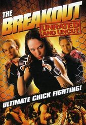 Extreme Fighting - The Breakout