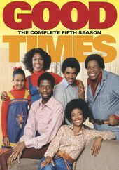 Good Times - Season 5 (3-DVD)