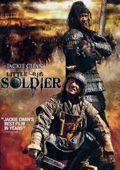 Little Big Soldier (Mandarin, Subtitled and