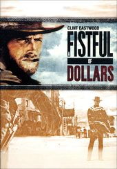 A Fistful of Dollars [Thinpak]