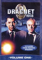 Dragnet 1968 - Volume 1