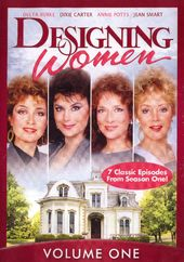 Designing Women - Volume 1 (7 Episodes from