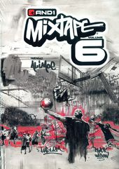 Basketball - And 1 MixTape, Volume 6