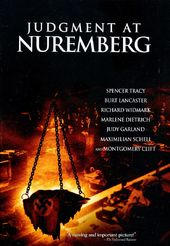 Judgment at Nuremberg [Thinpak]