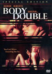 Body Double (Special Edition)