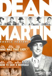 Dean Martin Double Feature - How To Save A