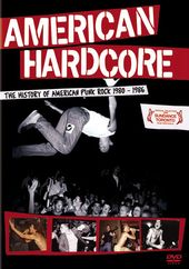 American Hardcore: The History of American Punk