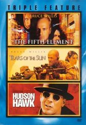 The Fifth Element / Tears of the Sun / Hudson