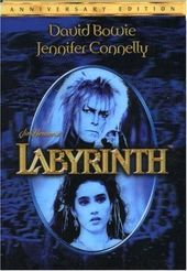 Labyrinth (Anniversary Edition) (2-DVD)