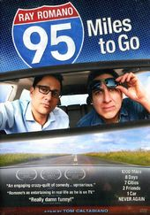 Ray Romano - 95 Miles to Go