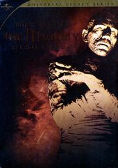 The Mummy (Special Edition) (Universal Legacy