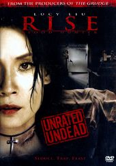Rise: Blood Hunter (Unrated)