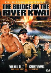 The Bridge on the River Kwai [Thinpak]