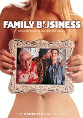 Family Business - Complete 1st Season (3-DVD)