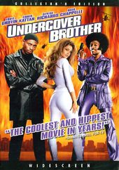 Undercover Brother (Widescreen)