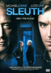 Sleuth (Widescreen)