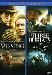 The Missing / The Three Burials of Melquiades
