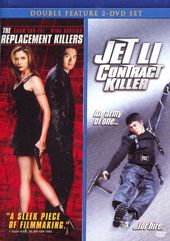 The Replacement Killers / Contract Killer (2-DVD)