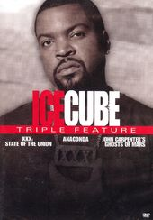 Ice Cube Triple Feature (XXX: State of the Union