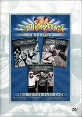 The Three Stooges Trilogy (The Three Stooges Go