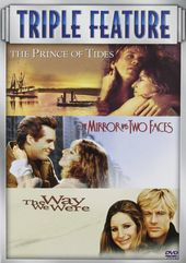 The Prince of Tides / The Mirror Has Two Faces /