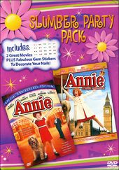 Annie – Slumber Party Pack: Annie / A Royal