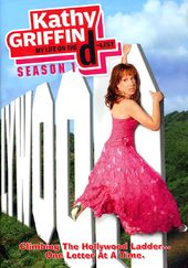 Kathy Griffin: My Life on the D-List - Season 1