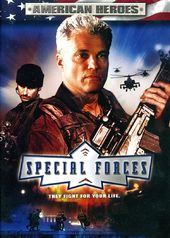 American Heroes: Special Forces