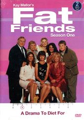 Fat Friends - Season 1 (2-DVD)