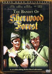 Robin Hood Collection - The Bandit of Sherwood