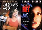 28 Days / The Net (2-DVD)
