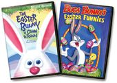 The Easter Bunny Is Comin' to Town / Bugs Bunny's
