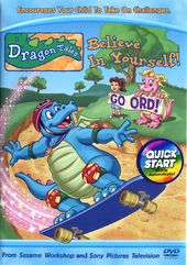 Dragon Tales - Believe In Yourself!