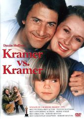 Kramer vs. Kramer (Widescreen)