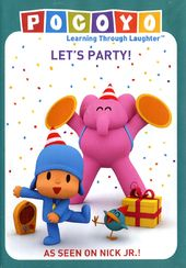 Pocoyo - Let's Party!