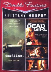Brittany Murphy Double Feature (Deadline / The