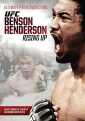 UFC - Benson Henderson: Rising Up (2-DVD)