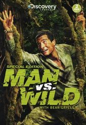 Man vs. Wild - Special Edition (2-DVD)