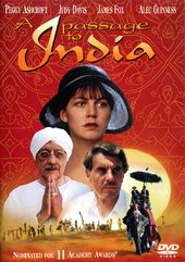 A Passage to India (Widescreen)