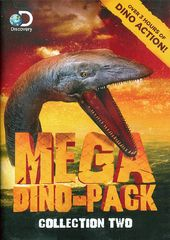 Discovery Channel - Mega Dino-Pack: Collection 2