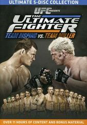UFC: The Ultimate Fighter - Team Bisping vs. Team
