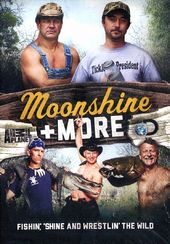 Moonshine & More