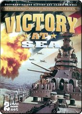 WWII - Victory at Seas (2-DVD) [Tin Case]