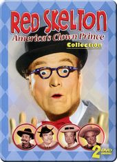 Red Skelton - America's Clown Prince Collection