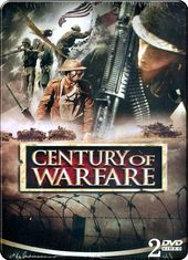 Century of Warfare (Tin Case) (2-DVD)