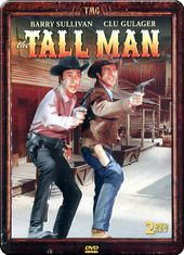 The Tall Man - 8-Episode Collection (2-DVD) [Tin