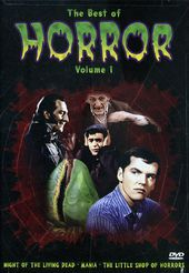 Best of Horror, Volume 1 (Night of the Living